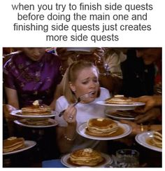 That feeling when you check your quest list. | 24 Hilarious Posts That Only Gamers Will Understand