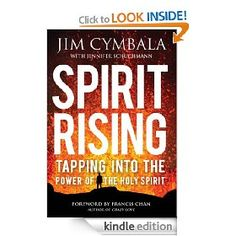 Spirit Rising by Tapping into the Power of the Holy Spirit - 4.3 stars (6 reviews) - 208 pages - $9.99