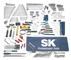 Master Tool Set, Automotive Asset, Number of Pieces Drive Size in., Number of Sockets/Access. Number of Wrenches Number of Pliers Number of Screwdrivers Number of Striking Tools Number of Miscellaneous Tools Sk Tools, Cool Tools, Hand Tools, Network Tools, Car Workshop, Tool Store, Professional Tools, Tool Set, Hands
