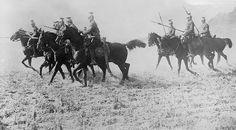 The History Place - World War I Timeline - 1914 - Belgians Defend Antwerp