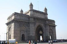 Gateway of India, Mumbai's Pride!