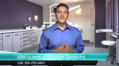 Albuquerque Delicate Dentistry 5 Star Review from a patient,   Albuquerque Family Dentist,    Learn more at:  http://www.abqdd.net/ or by calling 505-293-3451.     In this video, another Albuquerque Delicate Dentistry patient describes their experience with this leading Albuquerque Dental office.  Practice specialties include cosmetic dentistry, dental implants, reconstructive dentistry, crowns, bridges, night guards, gum treatment, veneers.  Accepting new patients.