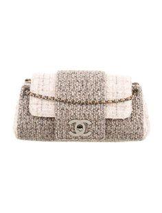 4aebe7f405a5 Chanel Tweed Fantasy Flap Bag