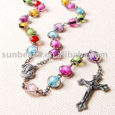 Catholic Rosary Beads - Bing Images
