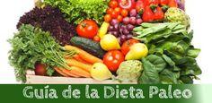 La Guía de la Dieta Paleo, Un menú que puede salvar tu vida