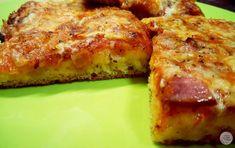 Αφράτη ζύμη για πίτσα χωρίς γλουτένη – Vivo Gluten Free Cookbook Recipes, Cooking Recipes, Celiac, Pizza Dough, Lasagna, Quiche, Favorite Recipes, Breakfast, Ethnic Recipes