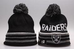 http://www.xjersey.com/raiders-black-fashion-knit-hat-yp.html Only$24.00 RAIDERS BLACK FASHION KNIT HAT YP #Free #Shipping!