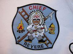 Revere-MA-Fire-Dept-Chief-emblem