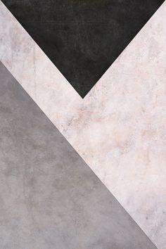 Le graphisme peut aussi s'exposer sur du marbre   #Marbre #Déco