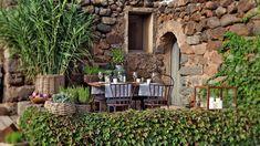 L'Officina   Coste Ghirlanda / Pantelleria
