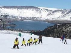 Centro Internacional de Ski Caviahue, Neuquén