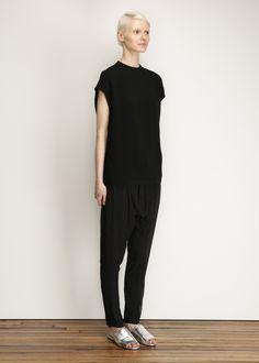 Haider Ackermann Conium Trousers (Black)