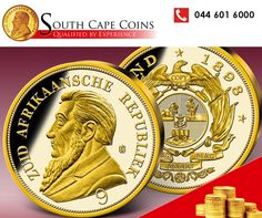that the 1898 Single is the most important African coin? It is available for sale at South Cape Coins. Rare Coins, Timeline Photos, Cape, African, Mantle, Cabo, Cloak
