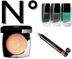 Chanel Chiffree Holiday 2017 Collection - Beauty Trends and Latest Makeup Collections | Chic Profile