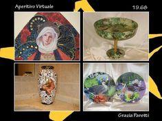 Esppositrice: Grazia Paretti