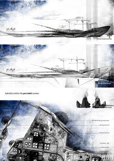 Rami ALOTAIBI, Tectonic Gentrification.