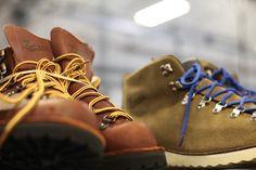 Danner Boot Stumptown collection