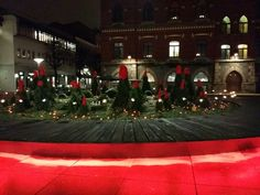 Jul i Helsingborg