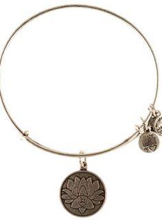 Tree of Life II Charm Bracelet