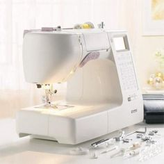 Kenmore®/MD 606-stitch Computerized Sewing Machine - Sears | Sears Canada
