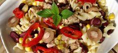 Δες εδώ μια πλούσια συνταγή για ΜΑΚΑΡΟΝΟΣΑΛΑΤΑ ΒΕΦΑΣ, μόνο από τη Nostimada.gr