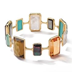 IPPOLITA.......I <3 this bracelet.