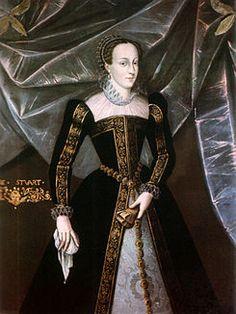 Maria da Escócia – Wikipédia, a enciclopédia livre