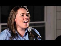 Jess Healy - Just Cause (Live)