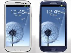Samsung sold more than 20 million Galaxy S3 smartphones with 100 days after release