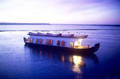 Backwater Trip Kerala