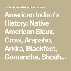 Comanche - English to English Translation