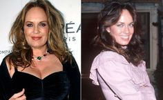 What These 80s Mega Stars Look Like Now Will Shock You