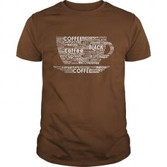 COFFEE CUP T Shirts, Hoodies. Check Price ==► https://www.sunfrog.com/Drinking/COFFEE-CUP-Brown-Guys.html?41382