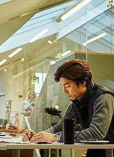 Spoiler Gong Yoo Magazine M Gong Yoo | 공유 | Gong Ji Chul | 공지철 #gongyoo #gongjichul #hmgongyoo