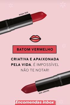Mary Kay Brasil, Batons Matte, Mary Kay Ash, Lipstick, Skin Care, Posts, How To Make, Style, Makeup Shop