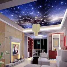 #Ceiling #Murals- Collected by