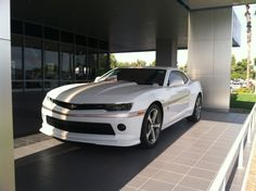 New Chevrolet Camaro Inventory For Sale At Chapman Chevrolet In Tempe, AZ.