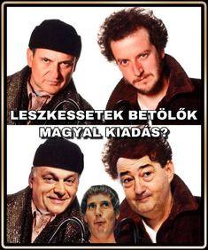 Ők távolról lopnak😂 nem törnek ezek be, annál lustábbak Funny Memes, Jokes, Haha, Celebrities, Hungary, Mink, Quote, Anime, Crafts