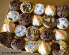Muffin: varie ed eventuali