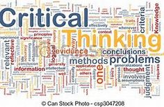 Critical Thinking Clip Art - Bing Images