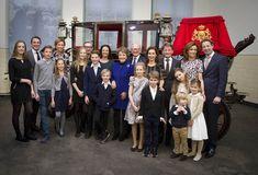Foro Hispanico de Opiniones sobre la Realeza: Bodas de oro de la princesa Margriet y Pieter van Vollenhoven
