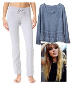 """""""Başlıksız #1310"""" by begum-06 ❤ liked on Polyvore featuring Love+Grace and Gap"""