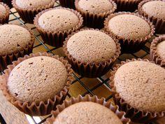 Receita de Devil's Food Cupcakes