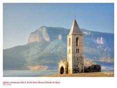 Iglesia de Sant Romà | por josé gracia gonzález