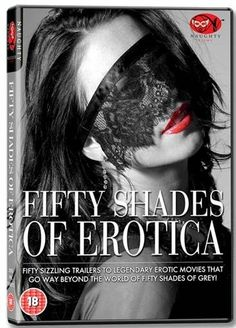 Nucleus Films gets naughty with DVD release of 50 Shades of Erotica‏