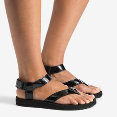 Free Shipping & Free Returns on Authentic Teva® Women's Original Sandal Patent Leather sandals. Shop our collection of sandals for women at Teva.com