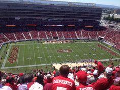 Levi's® Stadium - 49ers Stadium