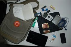 My awesome bag of awesome! Gadgets and Gear to Grab for the parks!  (blog.touringplans.com)