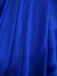 tecido seda azul - Pesquisa Google