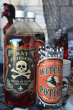 Halloween Party #Party Ideas| http://partyideacollectionsconner.blogspot.com